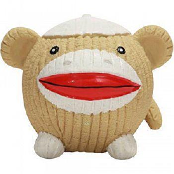 Ruff-tex Sock Monkey Knottie