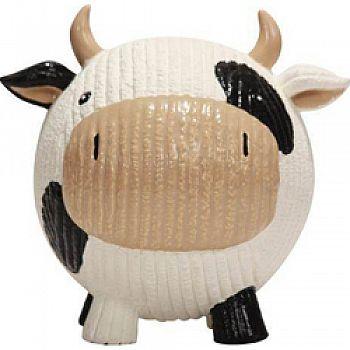 Ruff-tex Cow Knottie