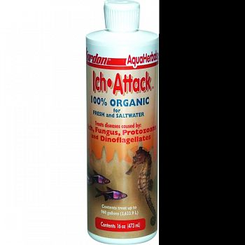 Ich Attack  16 OUNCE