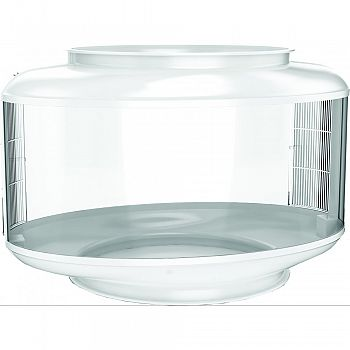 Terrarium Riser WHITE