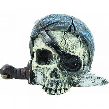 Pirate Skull Ornaments