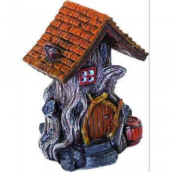 Woodland House Ornament