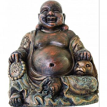 Laughing Buddha Ornament