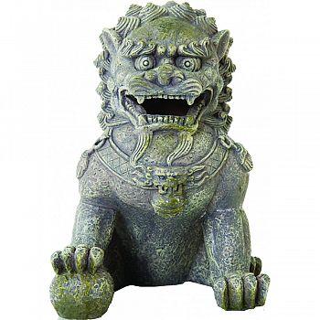 Temple Guardian Ornament  LARGE