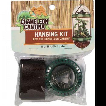 Chameleon Cantina Hanging Kit