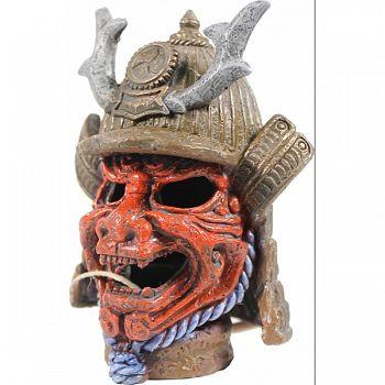 Samurai Helmet Ornament