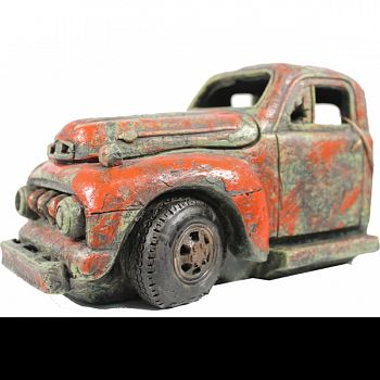 Old Pickup Ornament  LARGE