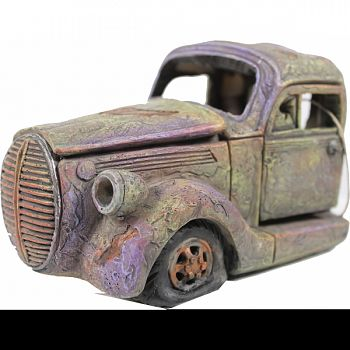 Old Pickup Ornament  SMALL