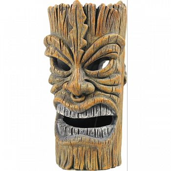 Tiki Ornament  7 INCH