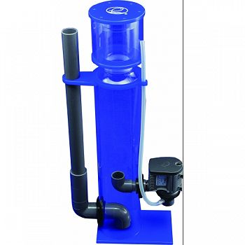 Protein Skimmer With Sicce Italian Pump  75 TO 100 GAL
