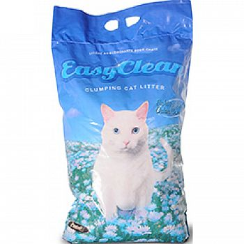 Easy Clean Clumping Cat Litter With Baking Soda
