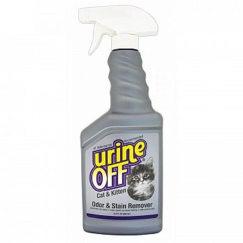 Urine-Off Cat/Kitten Sprayer - 500 ml