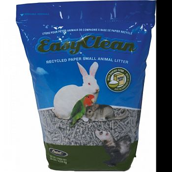 Small Animal Paper Litter  10 LB