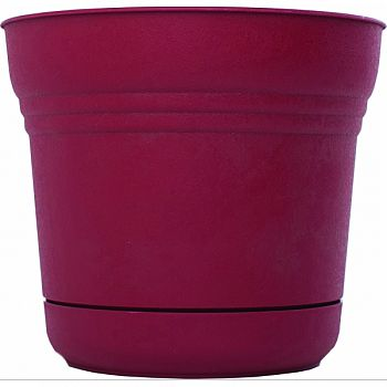 Saturn Planter SATURN RED 7 INCH (Case of 12)