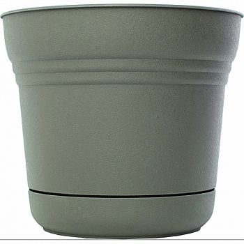 Saturn Planter PEPPERCORN 7 INCH (Case of 12)