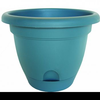 Lucca Planter TURBULENT 10 INCH (Case of 6)