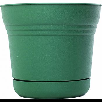 Bloem Saturn Planter MIDSUMMER NIGHT 7 INCH (Case of 12)