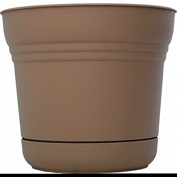 Bloem Saturn Planter CURATED 10 INCH (Case of 6)