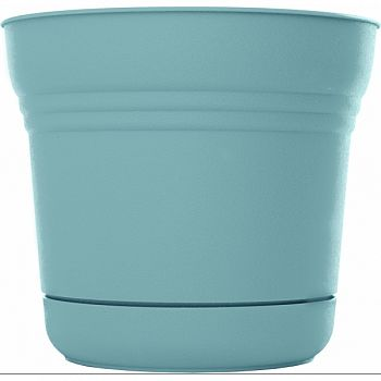 Bloem Saturn Planter MELTWATER 10 INCH (Case of 6)