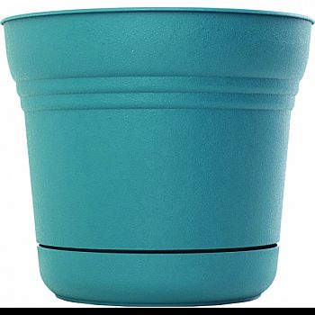 Bloem Saturn Planter TURBULENT 10 INCH (Case of 6)