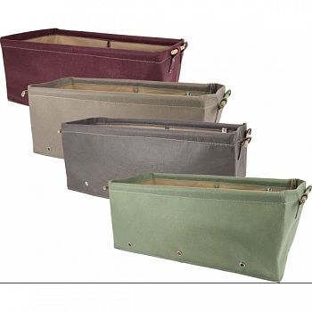 Bloembagz Raised Bed Planter ASSORTED 12 GALLON