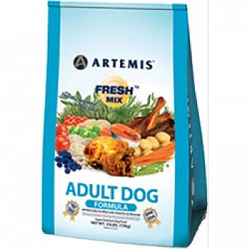 Fresh Mix Adult Dog Food