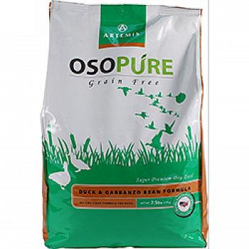 Osopure Grain Free All Life Stage Dog Formula