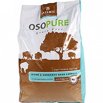 Osopure Grain Free All Life Stage Dog Formula