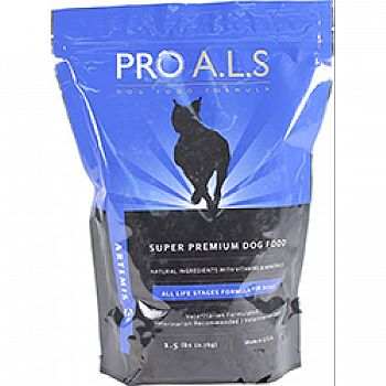 Pro A.l.s Super Premium All Life Stages Dog Food