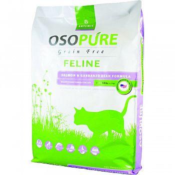 Osopure Grain Free Feline Formula