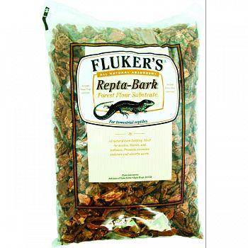 Repta Bark All Natural Bedding  8 QUART
