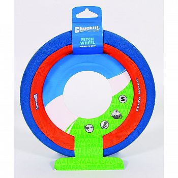 Chuckit! Fetch Wheel for Dogs - Small