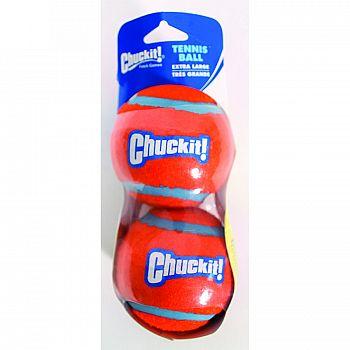 Chuckit! Tennis Balls - XL / 2 ct.