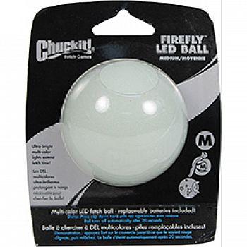 Chuckit Firefly Led Ball