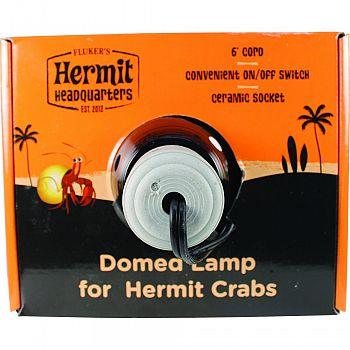 Hermit Crab Dome Lamp
