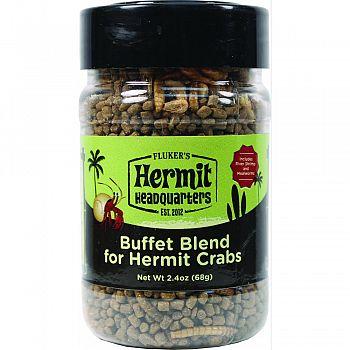 Hermit Crab Buffet Blend