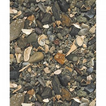 Eco-Complete African Cichlid Gravel - 20lb (Carib Sea) (Case of 2)