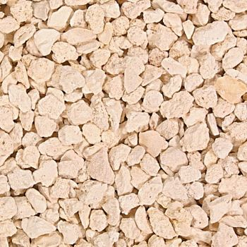 Caribbean Crushed Coral - 40 lbs