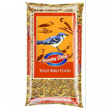 Country Price All Natural Wild Bird Food (Case of 4)