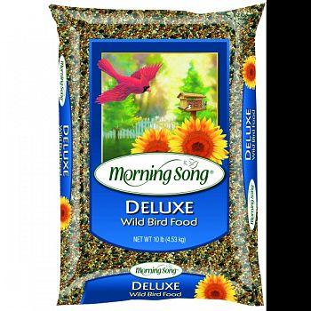 Morning Song Deluxe Wild Bird Food