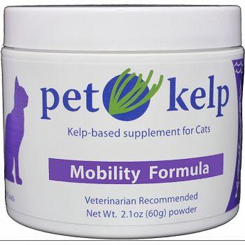 Pet Kelp Cat Mobility Formula  60 GRAM