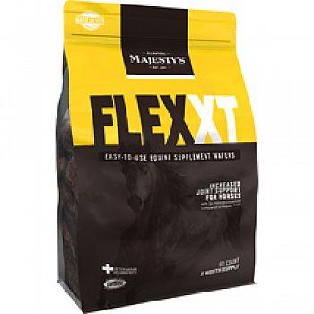 Majesty S Flex+ Wafers 2 Month Supply
