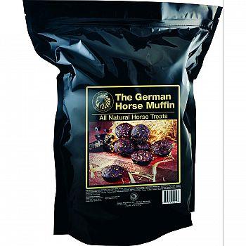German Horse Muffin All Natural Horse Treats
