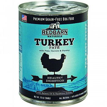 Pate Dog Cans- Digestion  13 OUNCE (Case of 12)