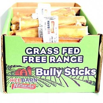 Regular Bully Sticks 5 in.  (Case of 50)