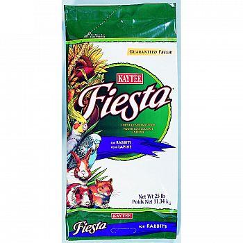 Fiesta Rabbit Food