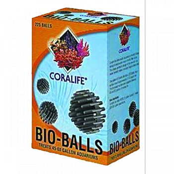 Bio-balls Biological Filter Media  1 GAL
