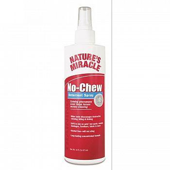 Pet No Chew Deterrent Spray - 16oz.