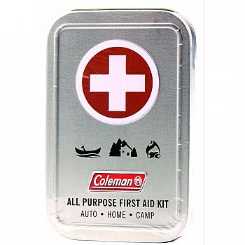 Coleman All Purpose First Aid Kit