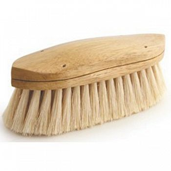 Legends White Charger Equine Brush - 8.25 in.